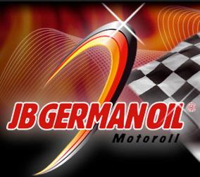 Моторное масло JB German Oil высшего качества