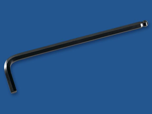 4105 IBP дюймовые длинные шестигранные ключи с шаровой головкой.